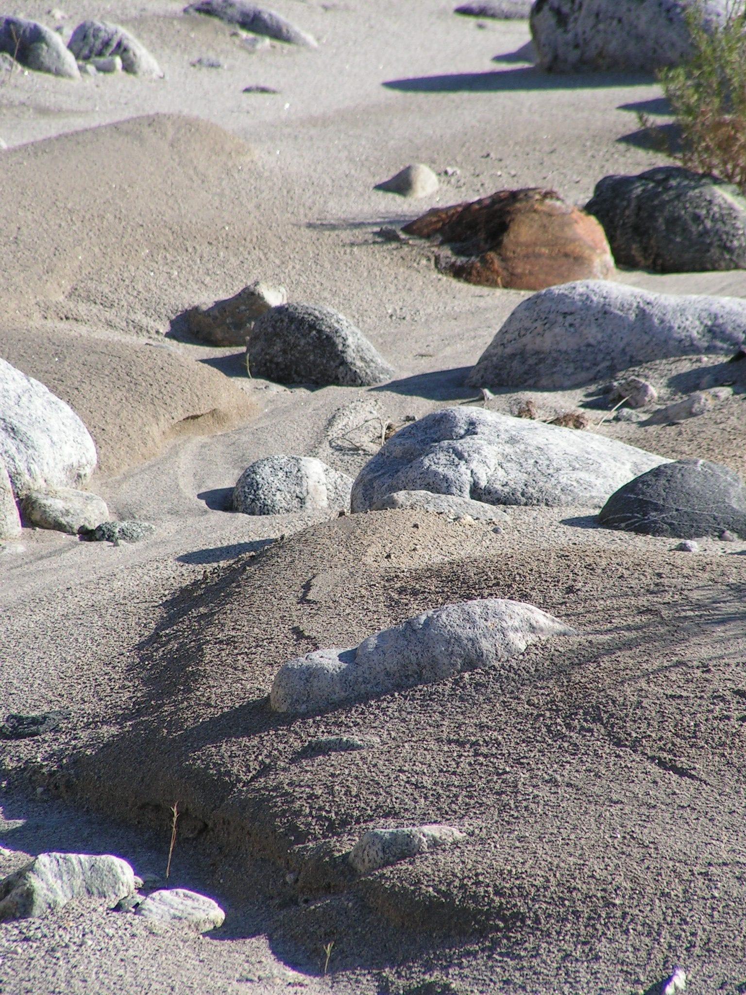 Whitewater Preserve II