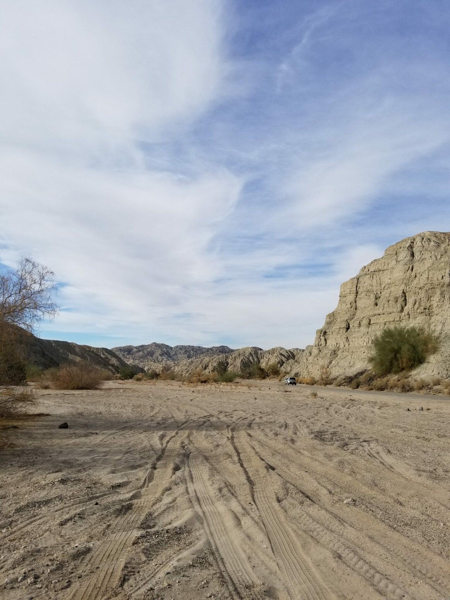 Box Canyon