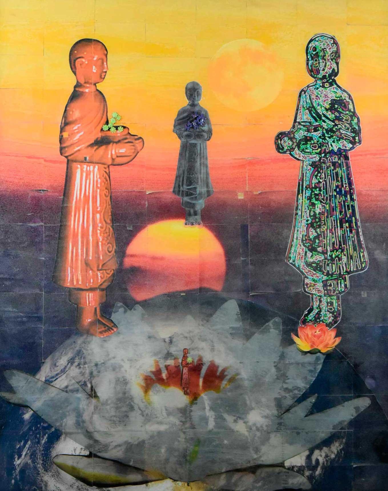 Spiritual Icons