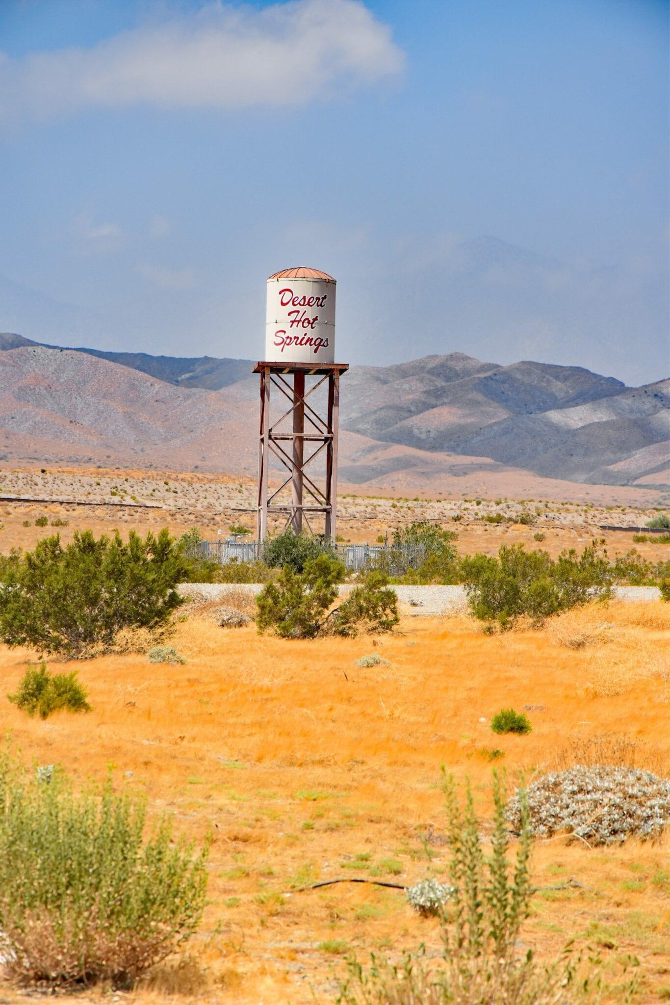Desert Watertower web