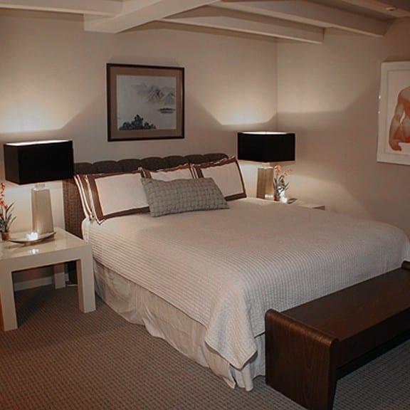 Paradise Master Bed
