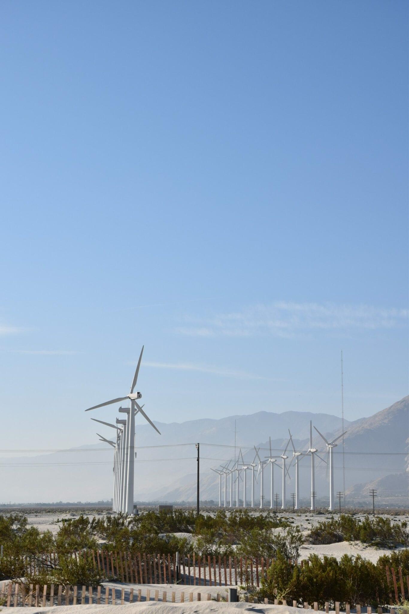 Windtowers 2