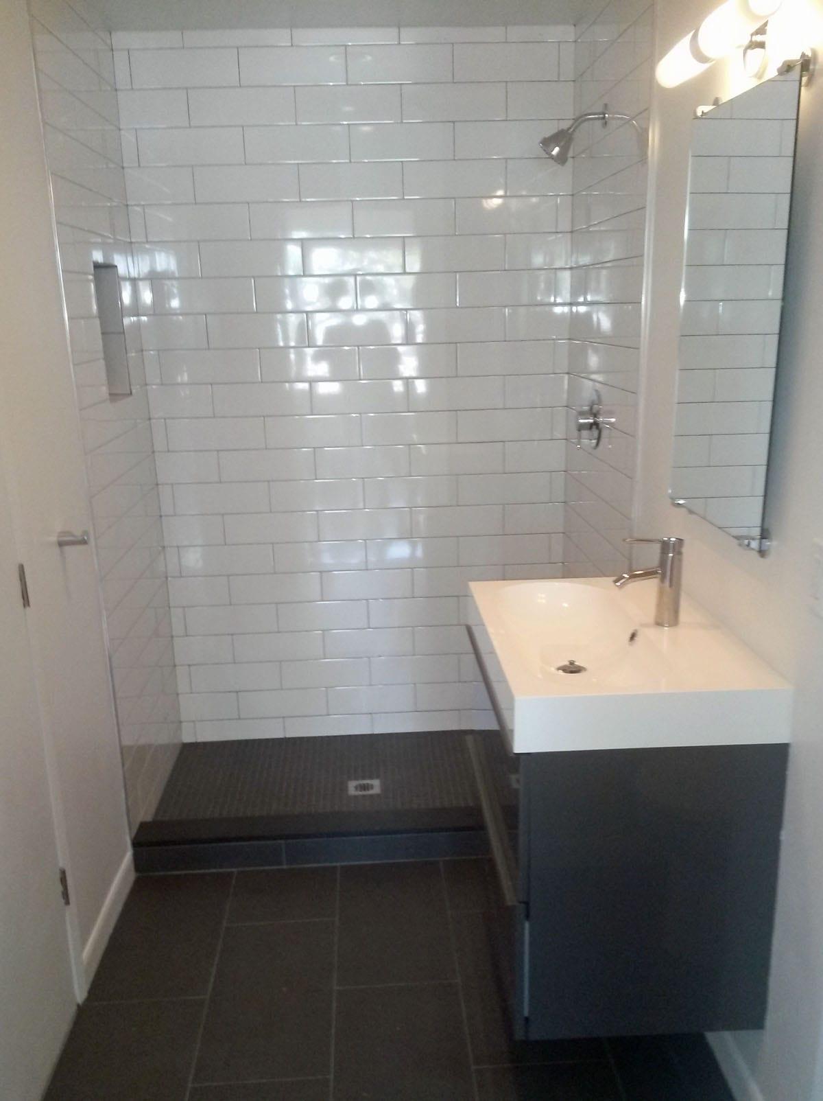 Andreas Hills Guest Bath