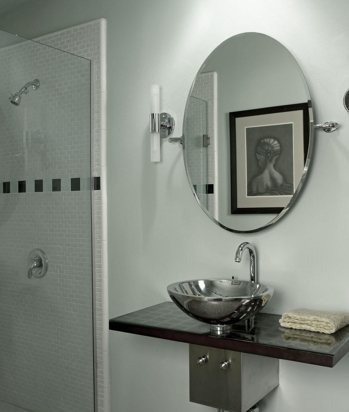 Belair Master Bath