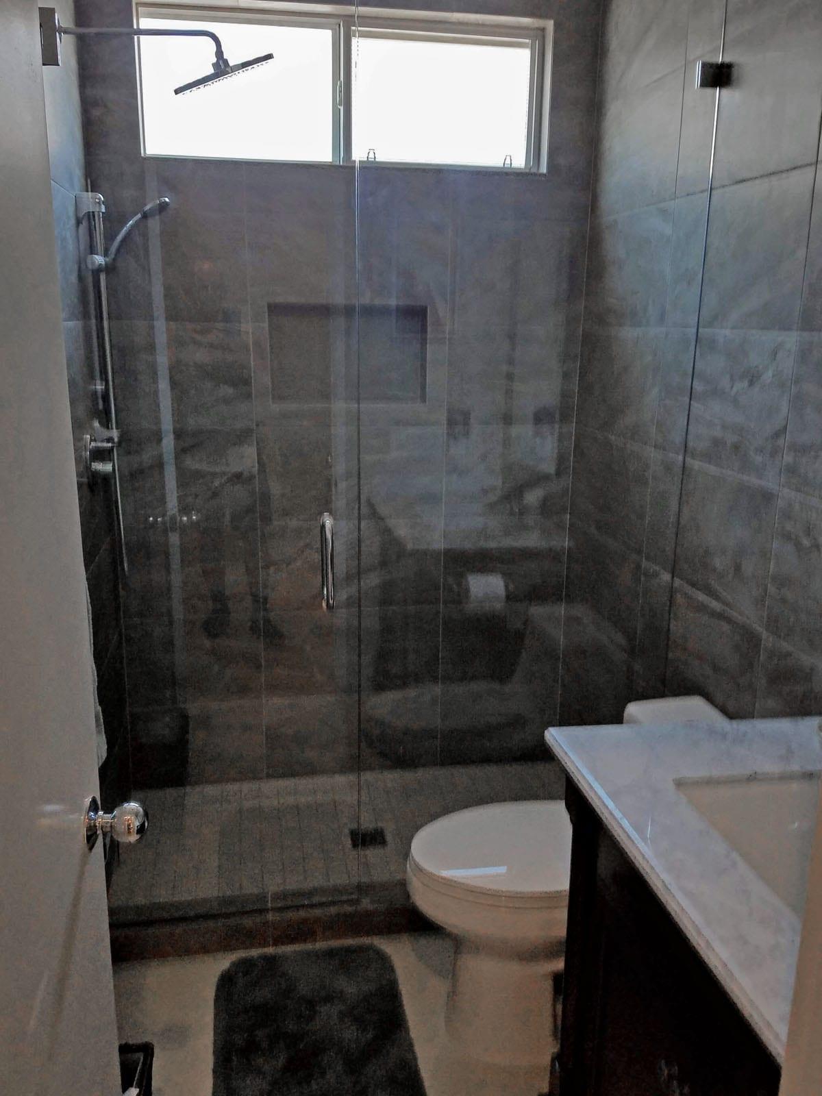 Michael K Guest Bath